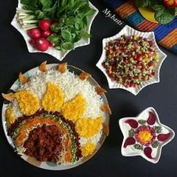سلامتی و آشپزی